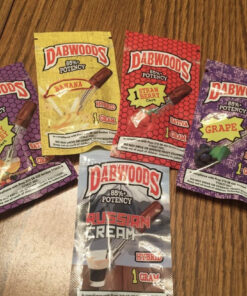 Dabwoods Carts